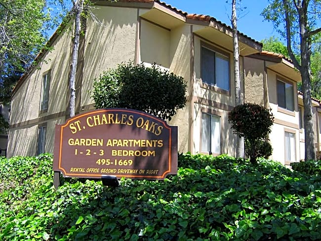 St. Charles Oaks - Thousand Oaks, California 91360