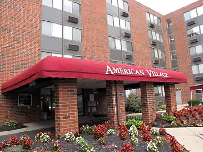 The American Village - Louisville, Kentucky 40215