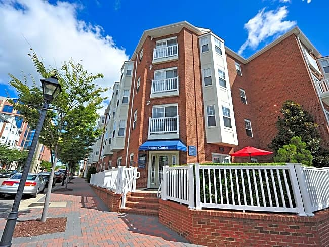 The Heritage At Settlers Landing - Hampton, Virginia 23669
