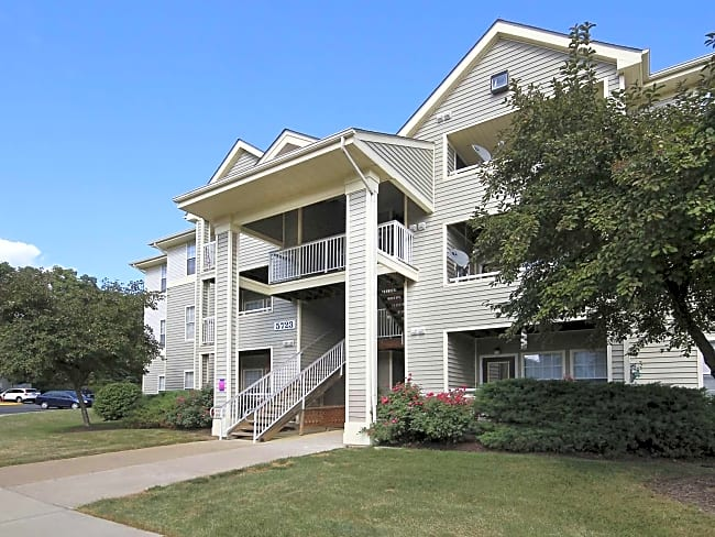 Salem Run Apartments - Fredericksburg, Virginia 22407