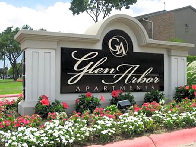Glen Arbor - Irving, Texas 75038