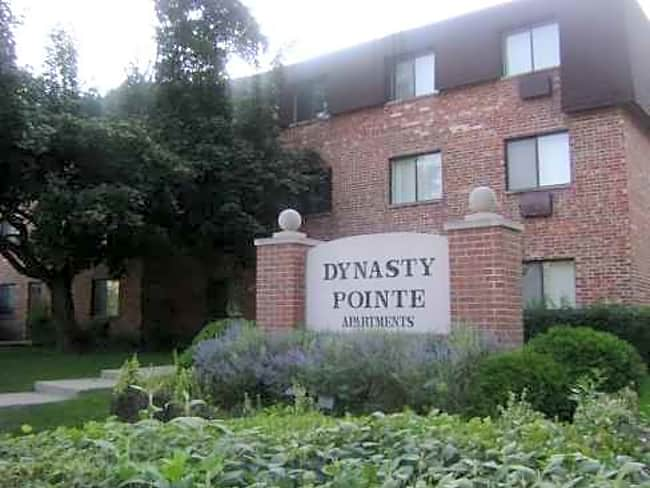 Dynasty Pointe - Woodridge, Illinois 60517