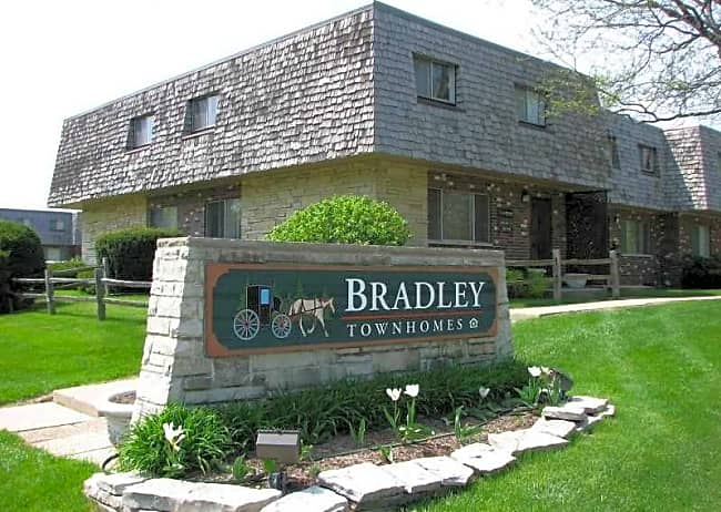 Bradley  Place Townhomes - Milwaukee, Wisconsin 53223