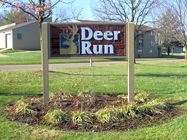 Deer Run Apartments - Harrisonburg, Virginia