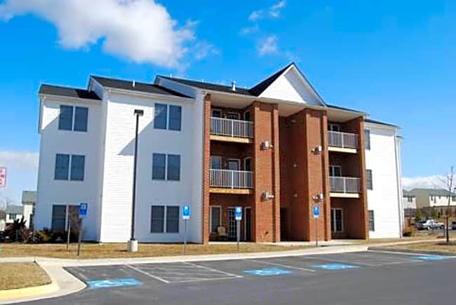 Tasker Village Apartments - Stephens City, Virginia