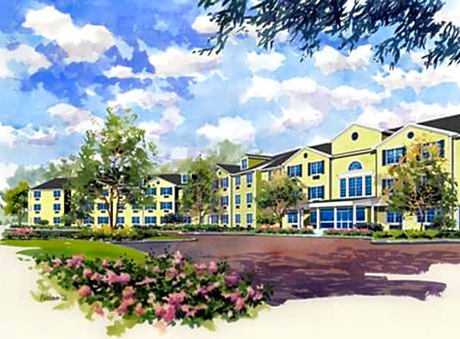 Meadow Brook Apartments - Tinton Falls, New Jersey 07753