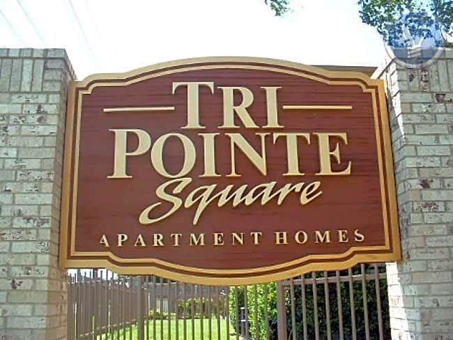 Tri Pointe Square - Mesquite, Texas 75149