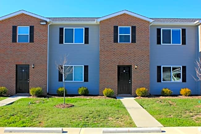 Hawkins Point Townhomes - Mascoutah, Illinois 62258