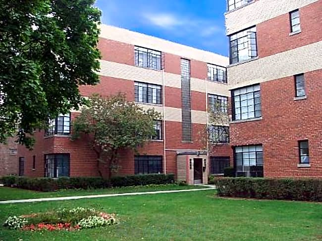 301 Custer Apartments - Evanston, Illinois 60202