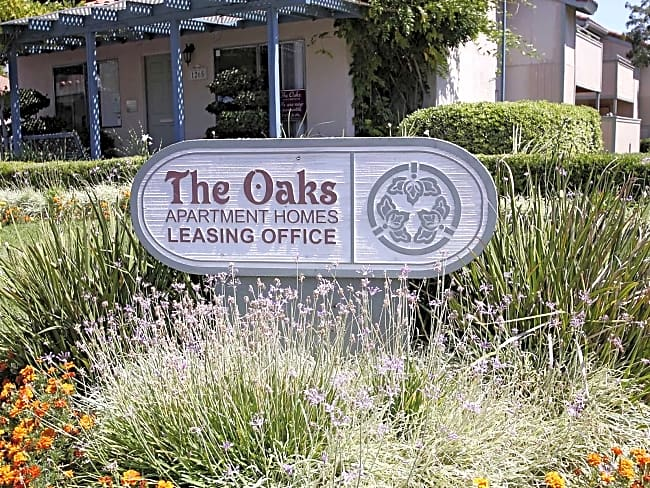 The Oaks - Upland, California 91786