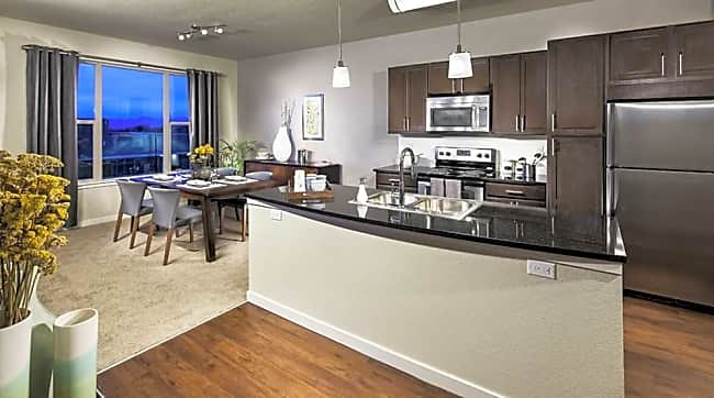 Monaco Row - BRAND NEW - NOW LEASING! - Denver, Colorado 80237