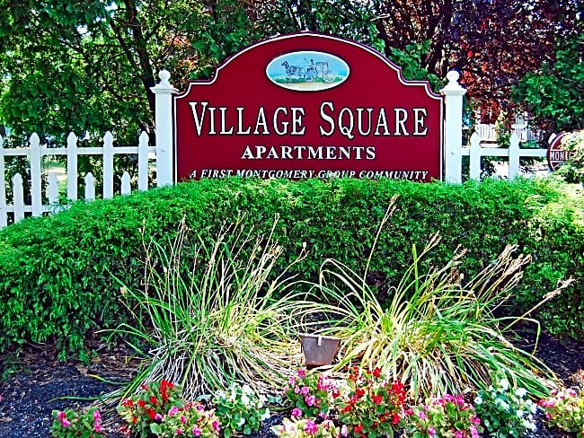 Village Square - Mount Holly, New Jersey 08060