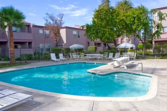 Park Haven Apartments - Concord, California 94520