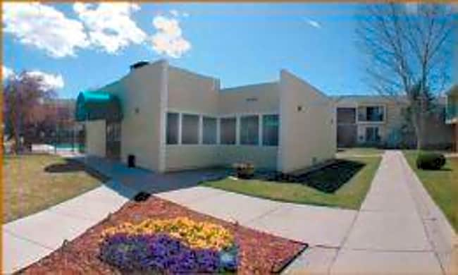 Falcon Run Apartments - Sheridan, Colorado 80110
