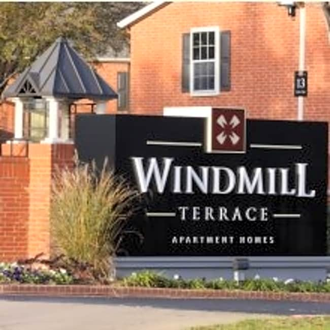Windmill Terrace - Bedford, Texas 76021