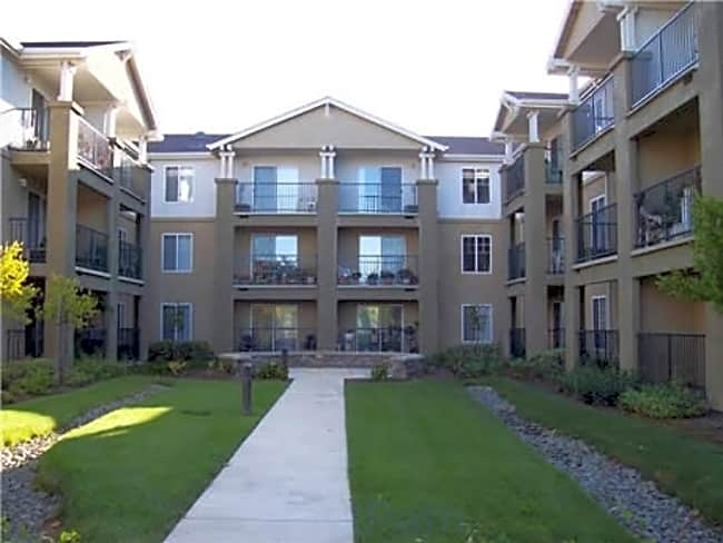Solano Vista Apartments - Vallejo, California 94590