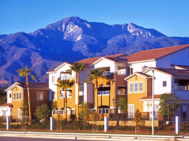 Carmel at Terra Vista - Rancho Cucamonga, California 91730