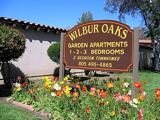 Wilbur Oaks - Thousand Oaks, California 91360