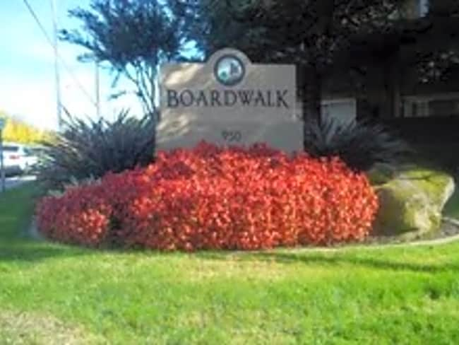 The Boardwalk Apartments - Turlock, California 95382