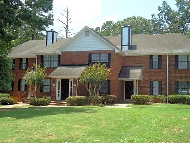 Ashford Meadows - Lilburn, Georgia 30047