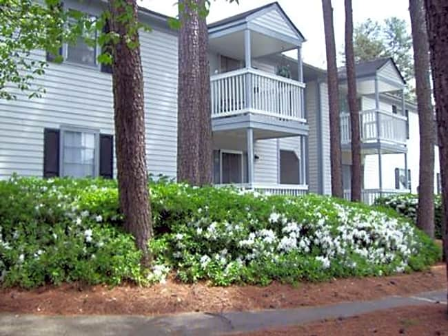 Belmont Park Apartments - Smyrna, Georgia 30080