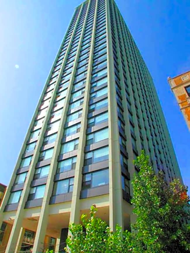 South Shore Beach Apartments - Chicago, Illinois 60649