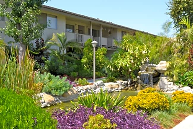 Beach Creek Resort Apartments - Garden Grove, California 92841