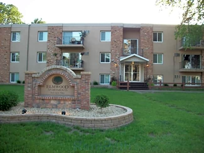 Elmwood Apartments - Anoka, Minnesota 55303