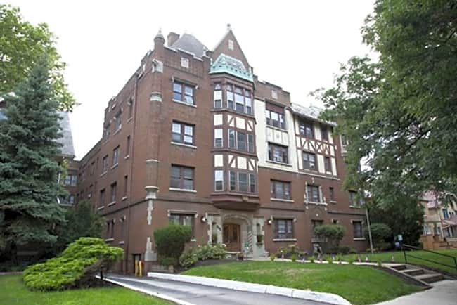 Lakewest Apartments - Cleveland, Ohio 44102