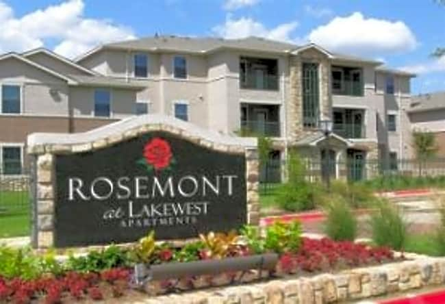 Rosemont At Palo Alto - San Antonio, Texas 78224