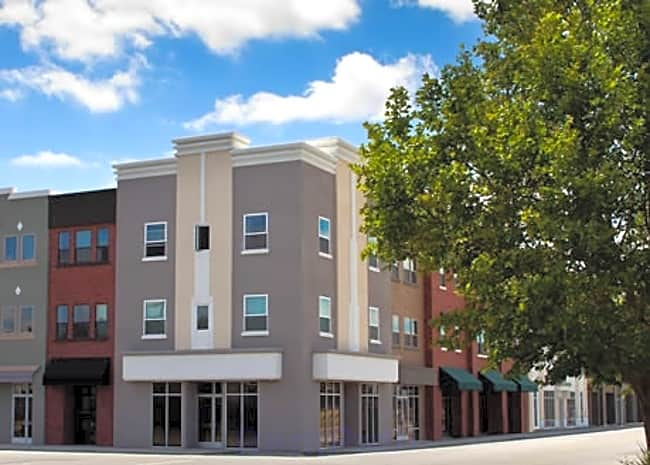 Galt Place Apartments - Galt, California 95632