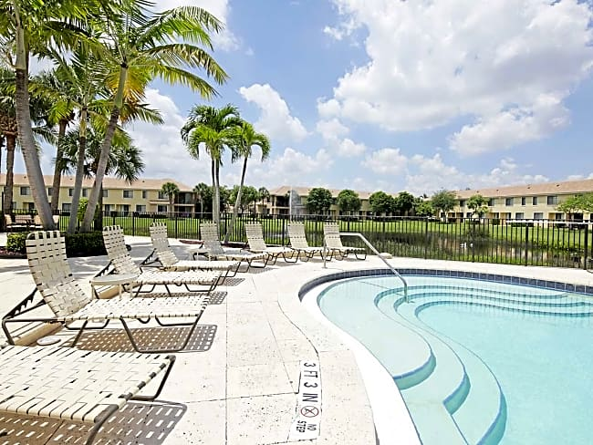 The Enclave At Delray Beach - Delray Beach, Florida 33484