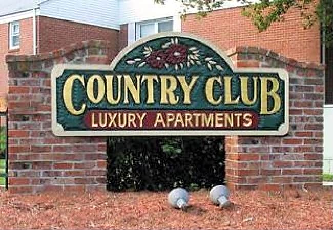 Country Club Apartments - Eatontown, New Jersey 07724