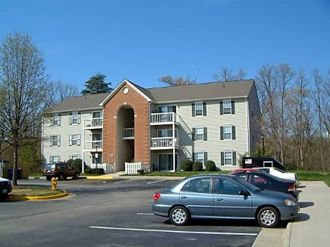 Lancaster Mill Apartments - Woodbridge, Virginia 22191
