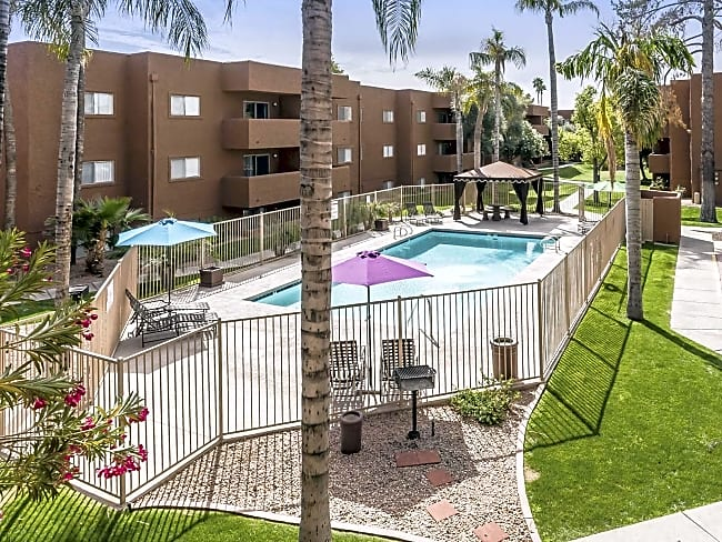 Dobson Springs-BRAND NEW RENOVATED APARTMENTS! - Mesa, Arizona 85202