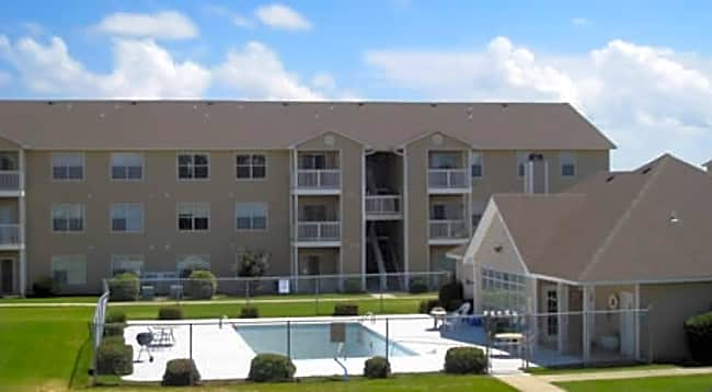 Providence Pointe Apartments - Biloxi, Mississippi 39532