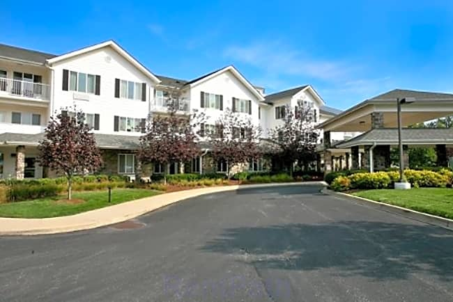 Ponder Creek Estates Independent Retirement Living - Louisville, Kentucky 40272