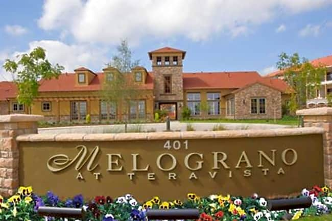 Melograno at Teravista - Round Rock, Texas 78665