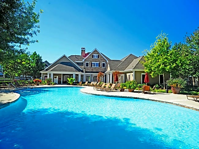 The Hamptons At Hunton Park - Glen Allen, Virginia 23059