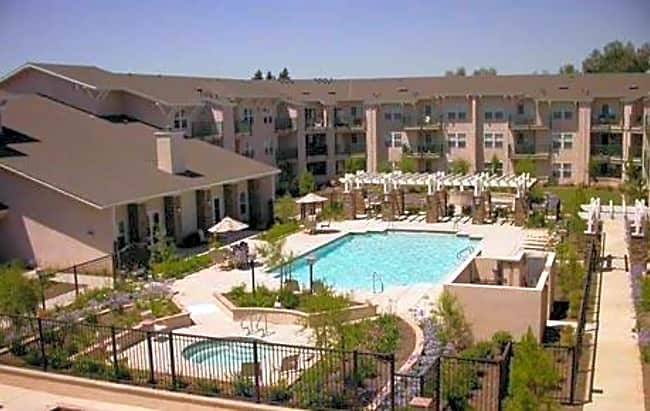 ACC Greenhaven Terrace (A Senior Community age 62 years and better) - Sacramento, California 95831