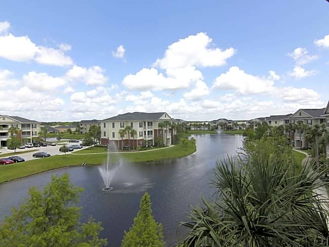 The Reserve At Wynnfield Lakes - Jacksonville, Florida 32246
