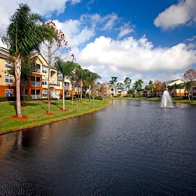 Ashton at Waterford Lakes - Orlando, Florida 32828