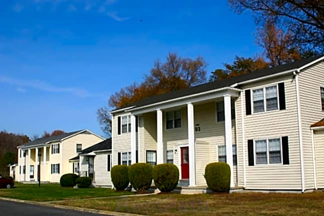 Dahlgren Harbor Apartments - King George, Virginia 22485