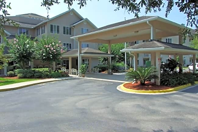 Augustine Landing Independent Retirement Living - Jacksonville, Florida 32257