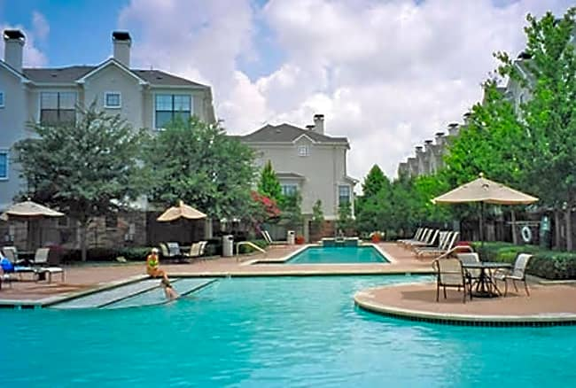 Reserve at Charles Place - Plano, Texas 75093