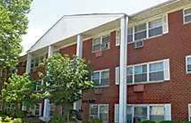 Grande Apartments - Roselle Park, New Jersey 07204