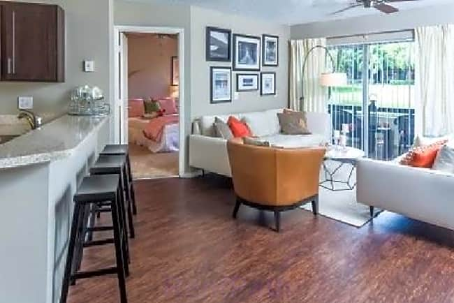 Sunforest Apartments - Davie, Florida 33314
