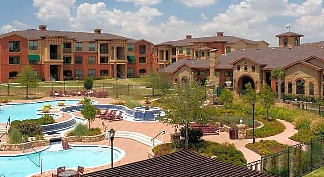 Bella Madera at Lake Lewisville - Lewisville, Texas 75056