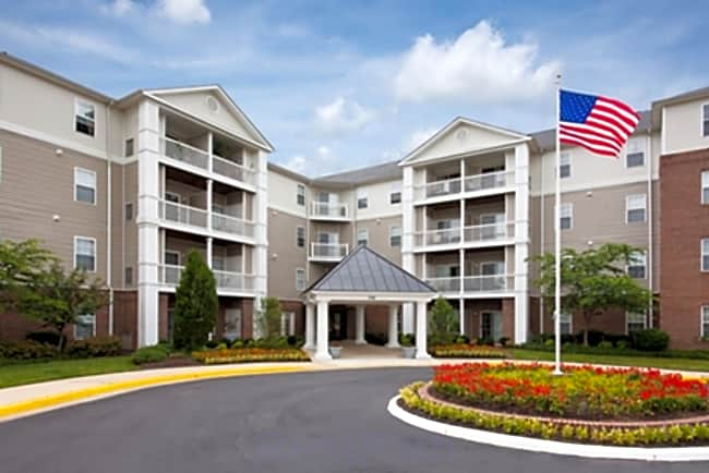 Manchester Lakes-A Senior Community for Adults 62+ - Alexandria, Virginia 22315