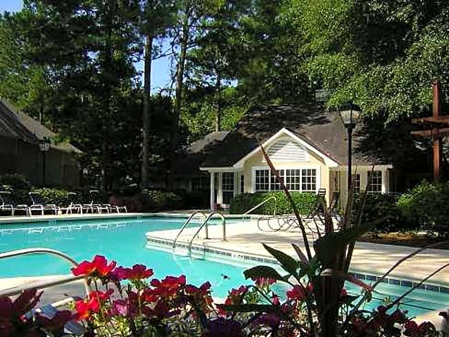 The Colony At South Park - Aiken, South Carolina 29803